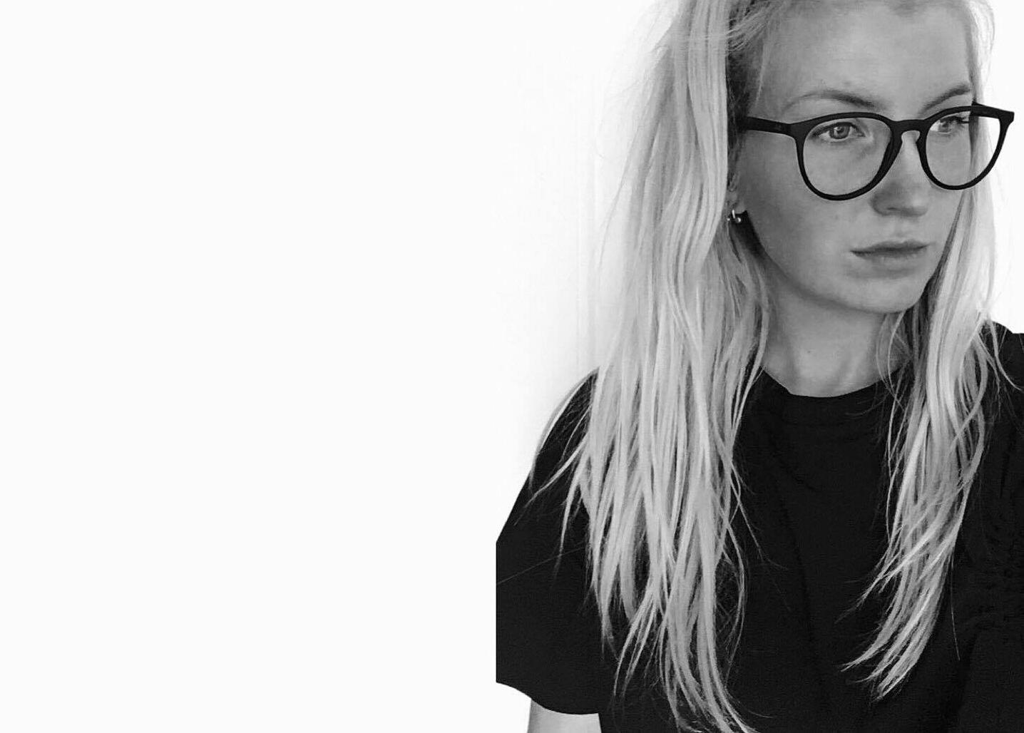 Katarina Natalie - Mediegrafiker portfolio - Grafisk design